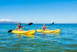 Kayak et apnée sur l'océan au Costa Rica