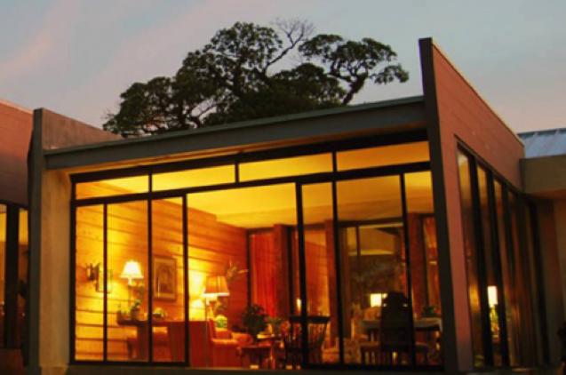 Hôtel à San Jose au Costa Rica