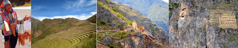 Vallée Sacré Perou