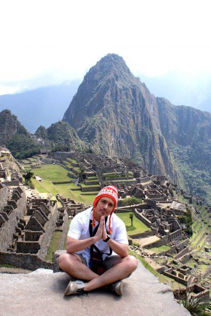 Étudiant dans le programme d'immersion en espagnol à Cusco au Pérou