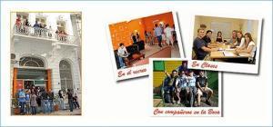 École en programme immersion espagnole à Buenos Aires en Argentine