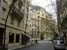 Hébergement en programme immersion espagnole à Buenos Aires en Argentine