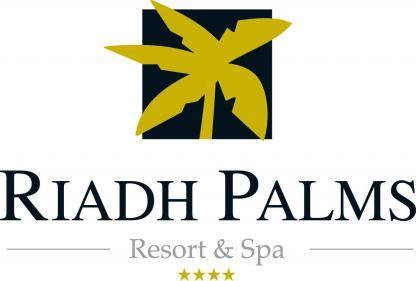 Logo du Riadh Palms à Sousse en Tunisie