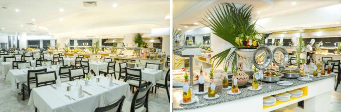 Marhaba Royal Salem Restaurants