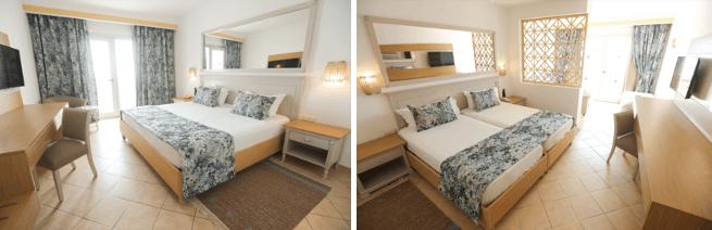 Marhaba Royal Salem Chambres