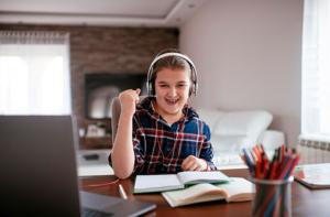 camp d'été pour les jeune en ligne